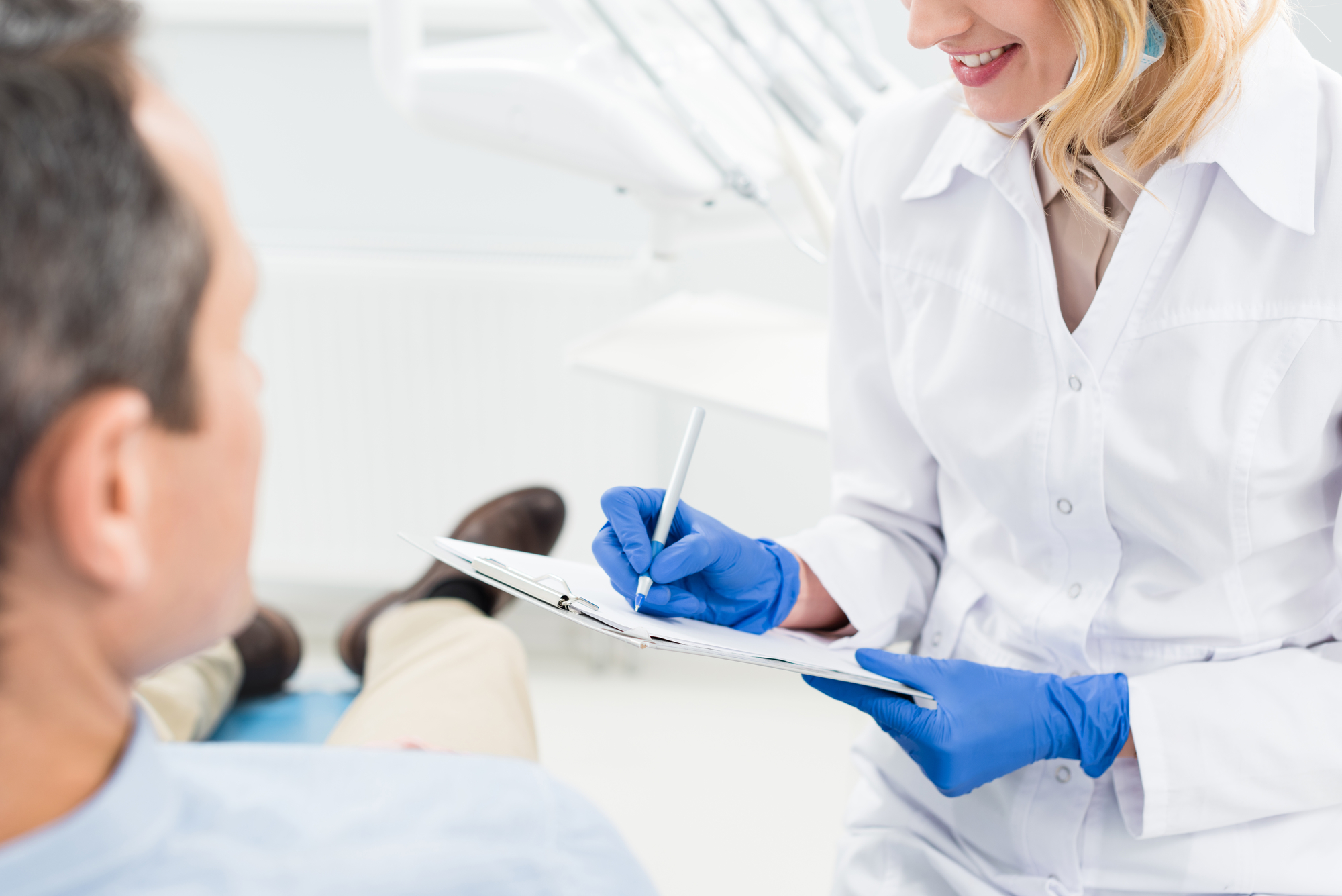 Where are the best dental implants Fort Pierce?